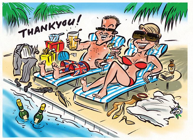 caricature_thankyou